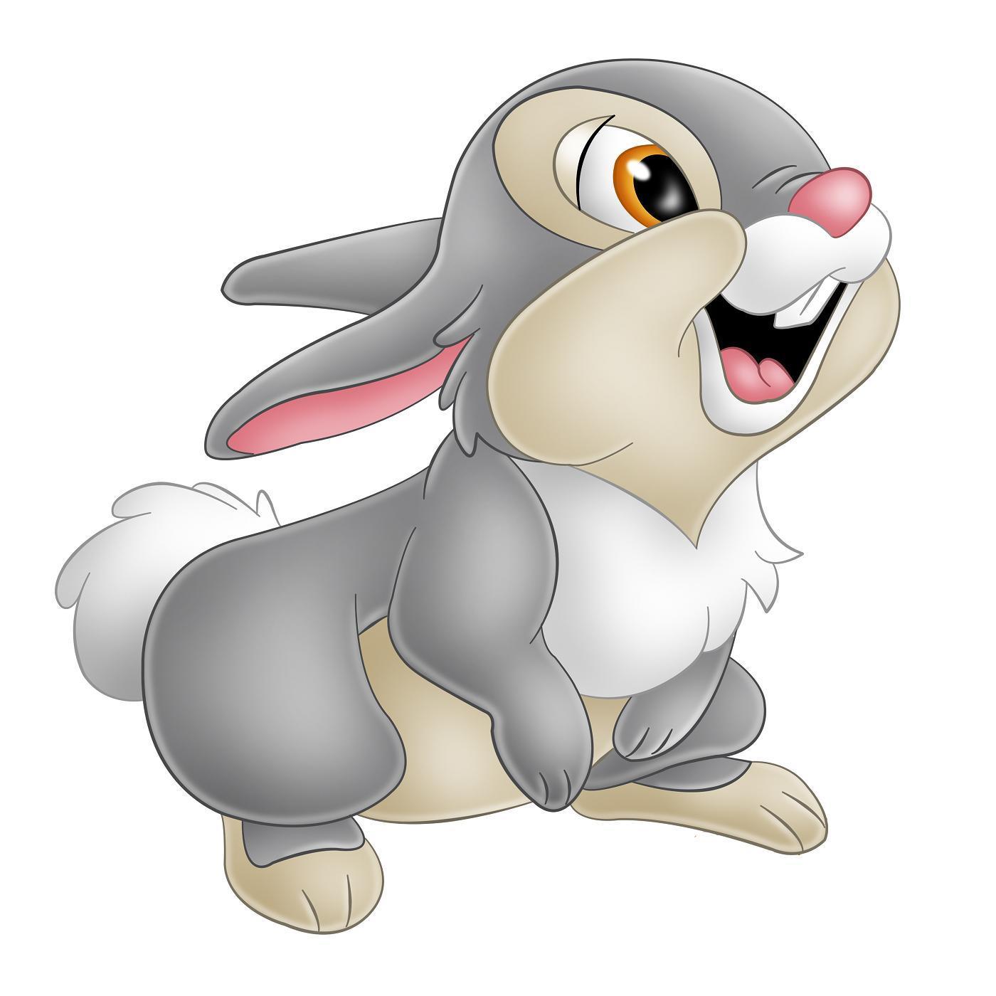 Серый заяц картинка для детей
