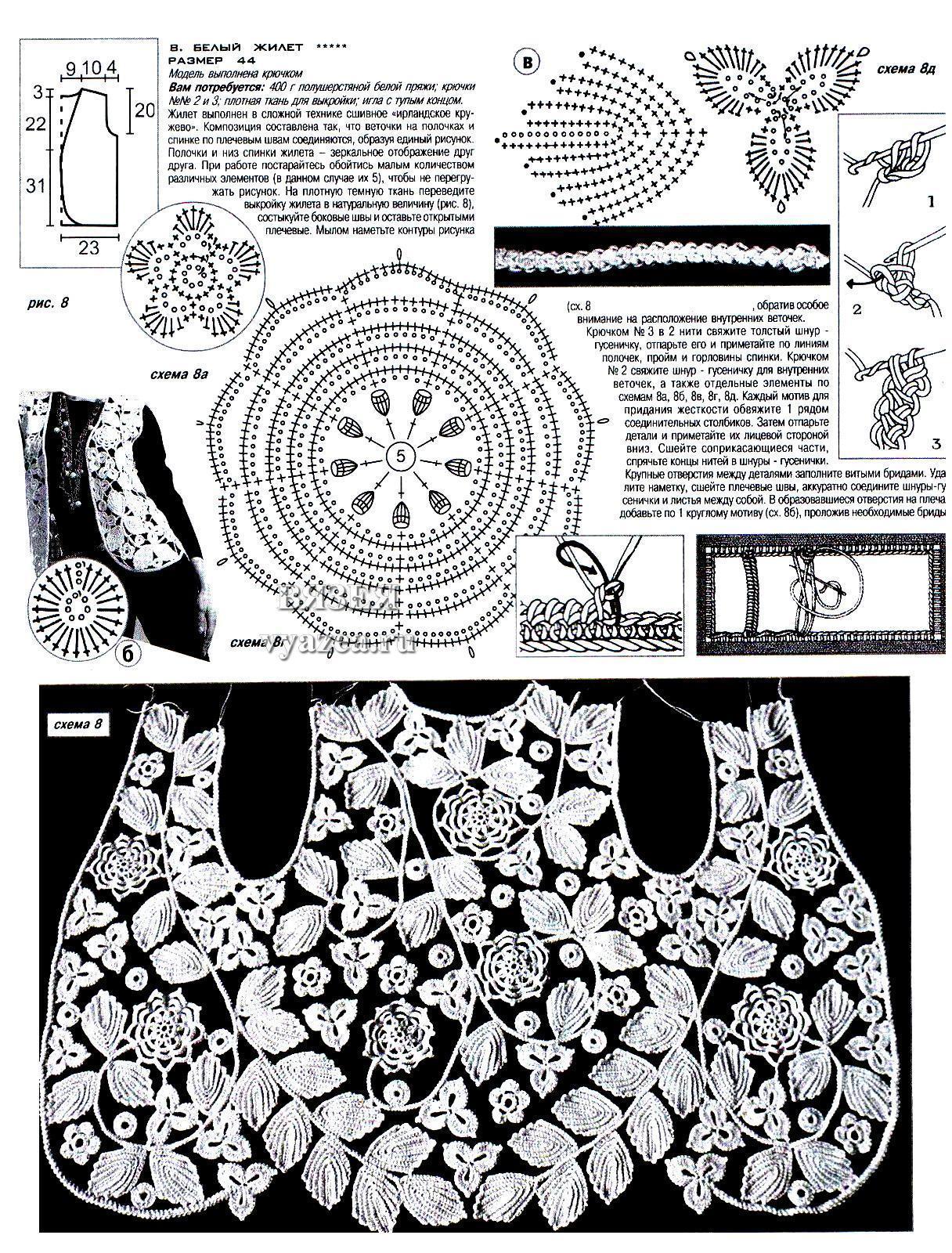 Вязанные кофты кардиганы схемы фото