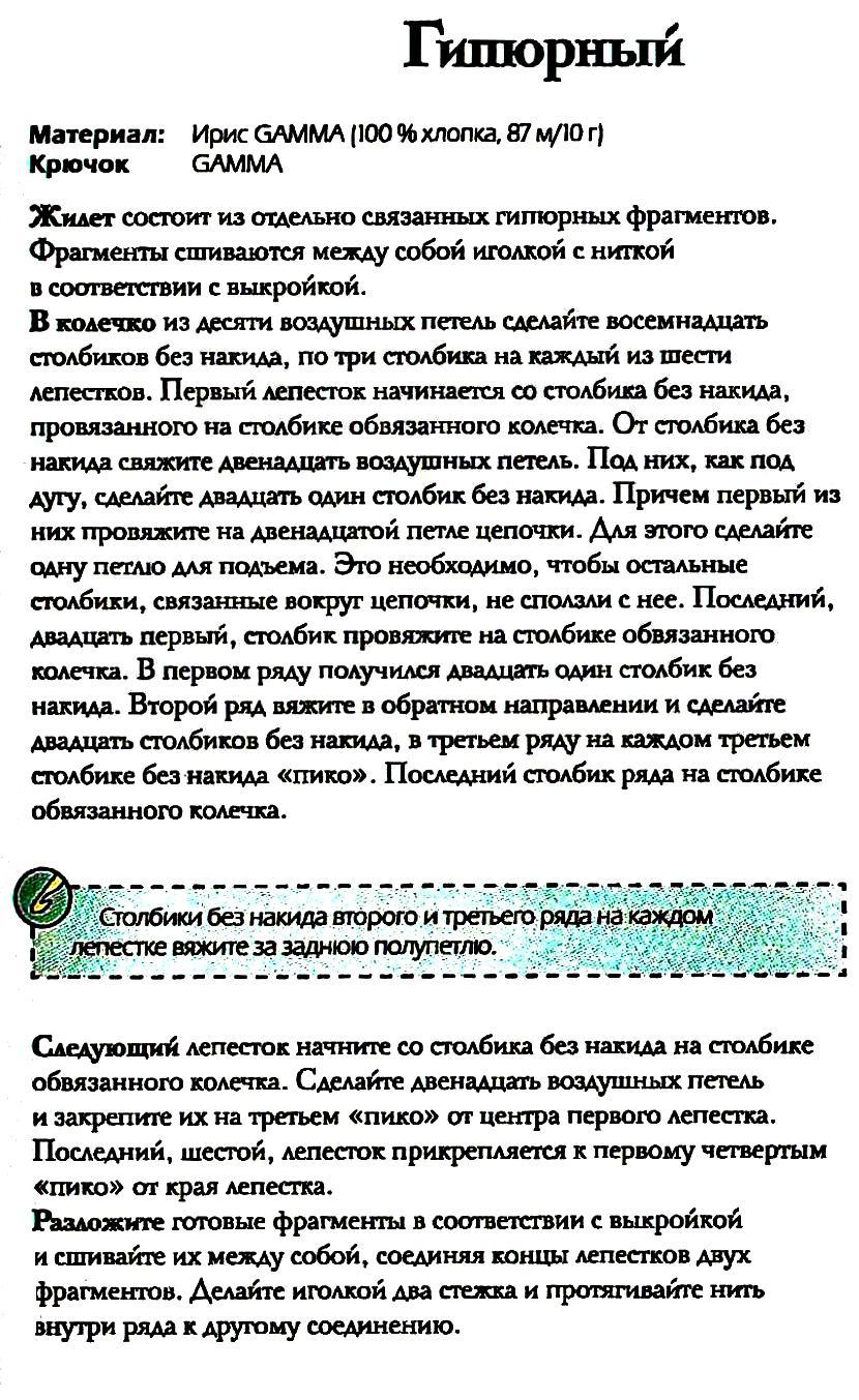Жилет для женщин схемы и описание 13