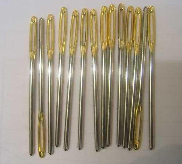 инструменты для вышивки лентами