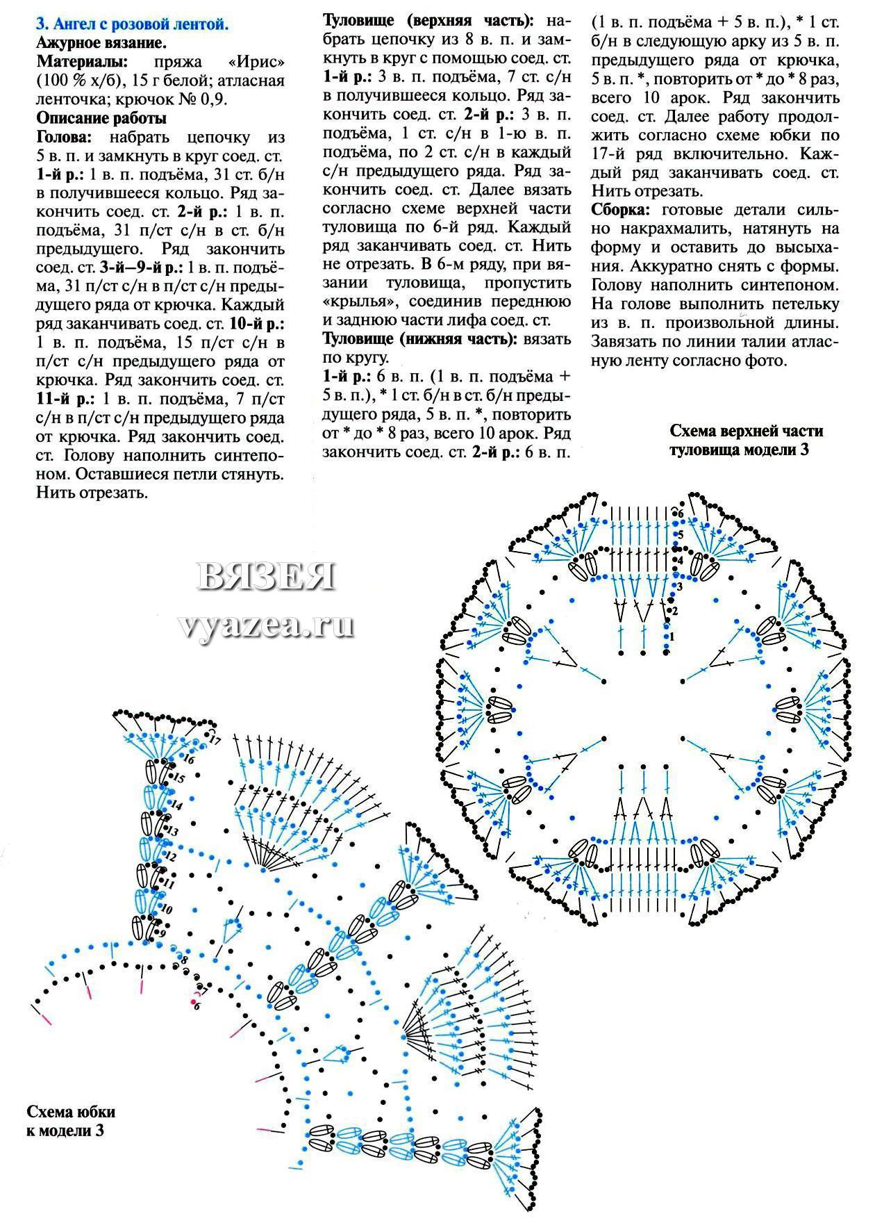 Мир вязания и рукоделия - Вязание спицами и вязание 40