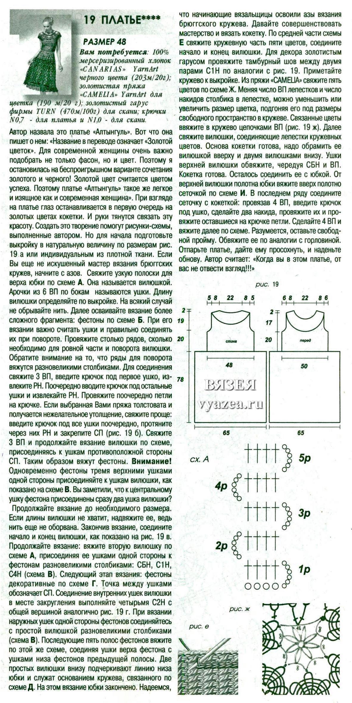 Модели от Ванессы Монторо Татьяна Найденова Простые